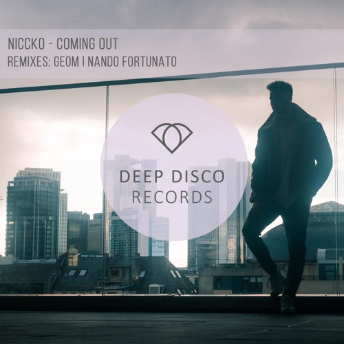 NICCKO - Coming Out Image