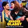 Khadke Glassy Remix by DJ Notorious Single