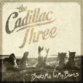 The Cadillac Three - White Lightning
