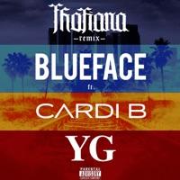 Thotiana (Remix) [feat. Cardi B & YG] - Single - Blueface