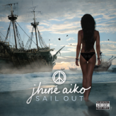 The Vapors Feat. Vince Staples Jhené Aiko - Jhené Aiko