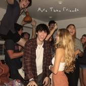 Aidan Bissett - More Than Friends