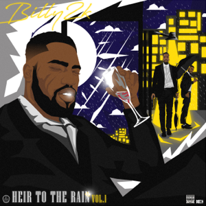 Billy2k - Heir to the Rain, Vol. 1