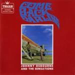 Johnny Osbourne & The Sensations - Foolish Plan