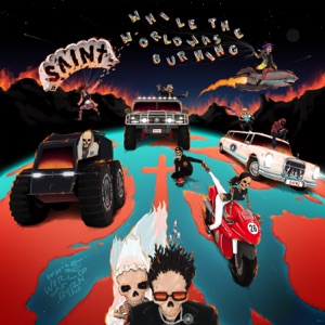 SAINt JHN - Smack DVD feat. Kanye West