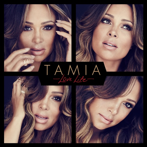 Art for Lipstick by Tamia