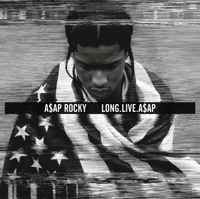 A$AP Rocky - LONG.LIVE.A$AP (Deluxe Version) artwork