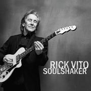 Soulshaker - Rick Vito - Rick Vito