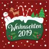 Verschiedene Interpreten - Weihnachten 2019 Grafik