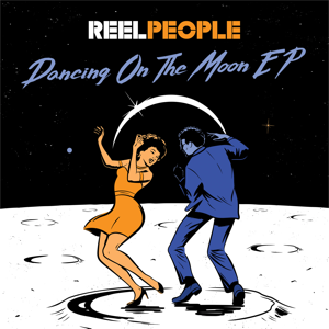 Reel People - Save a Lil Love feat. Eric Roberson
