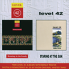 Level 42 - Running In the Family / Staring At the Sun (Remastered) artwork