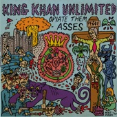 King Khan Unlimited - Pigment Of Your Imagination