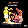 Gazzara - It's Not Over  artwork