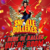 Snollebollekes - Beuk De Ballen Uit De Boom artwork