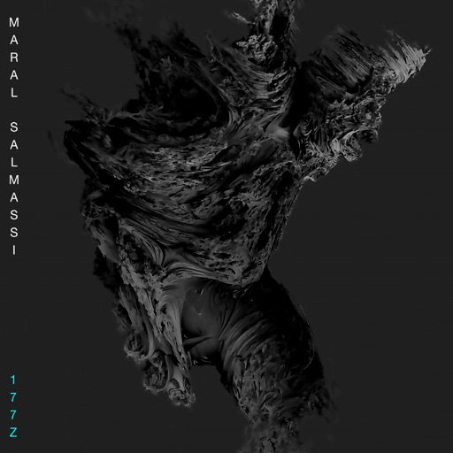 177Z - EP by Maral Salmassi