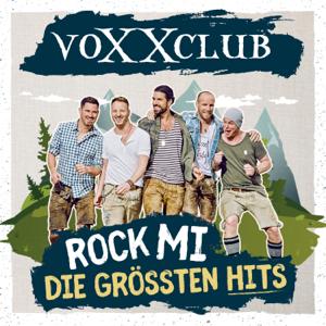 voXXclub - Rock Mi - Die größten Hits