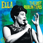 Ella Fitzgerald - Summertime (Live)