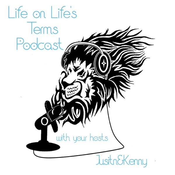 lifeonlifesterms podcast