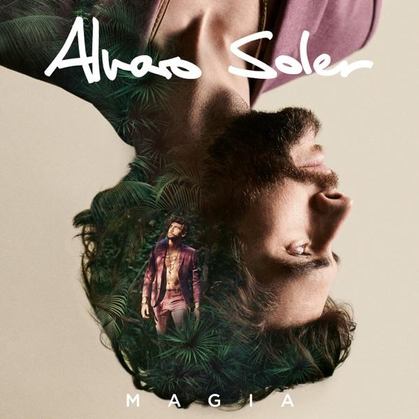 Alvaro Soler  -  Magia diffusé sur Digital 2 Radio
