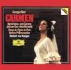 Bizet: Carmen, Agnes Baltsa, Berlin Philharmonic, Herbert von Karajan, José Carreras, José Van Dam & Katia Ricciarelli