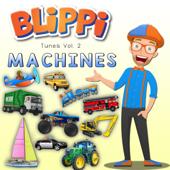 The Wheels On The Bus Blippi - Blippi