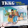 Folge 209: Drohbriefe von Unbekannt - TKKG