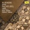 Roger charles - Pachelbel