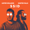Lester Williams & Hunter Falls - Ssid (Gaillard Edit) artwork