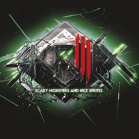 Skrillex: Scary Monsters and Nice Sprites (iTunes)