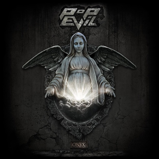 Art for Trenches by Pop Evil