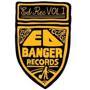 Ed Rec, Vol. 1