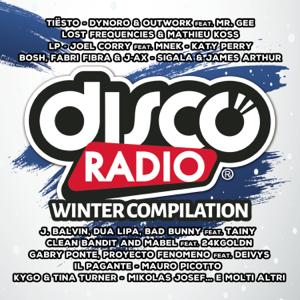 Various Artists - Disco Radio Winter