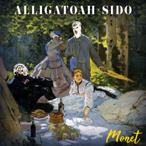 Alligatoah & Sido - Monet