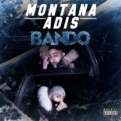 Bando - Single - Adis