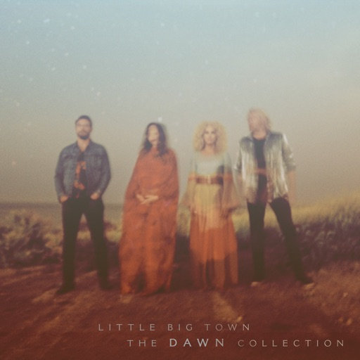 Art for Little White Church by Little Big Town