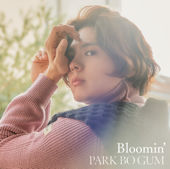 Bloomin' - パク・ボゴム Cover Art