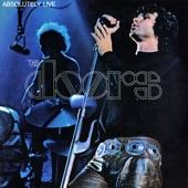The Doors - Break On Through #2 ( Absolutely Live Version )
