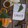 Slagträ - Tänker bild