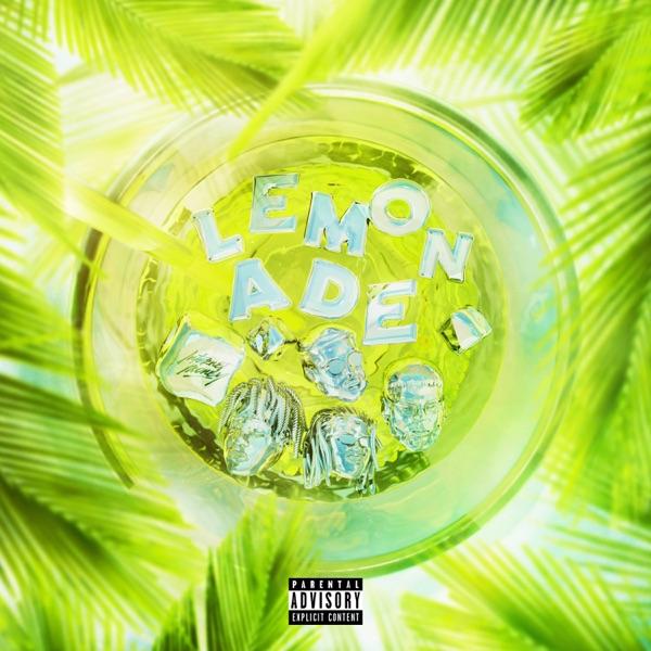Lemonade (feat. Don Toliver & NAV) [Latin Remix] - Single