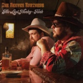 The Reeves Brothers - Stagestop Bar