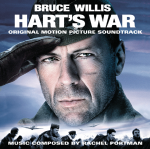 Rachel Portman - Hart's War (Original Motion Picture Soundtrack)
