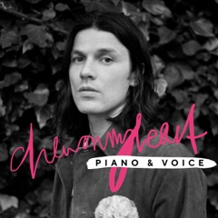 Chew On My Heart (Piano & Voice) - EP