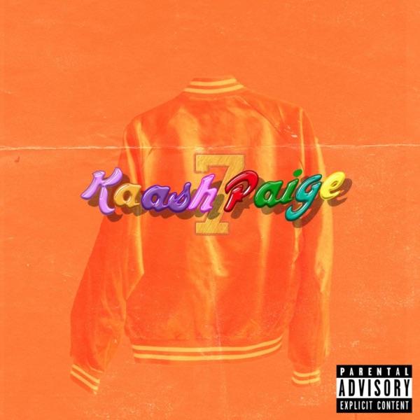 Orange Sweater - Single