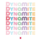 Dynamite (Tropical Remix) - BTS