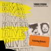 Thomas Dybdahl - River (feat. Beharie) artwork