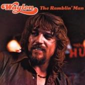 Waylon Jennings - (I'm A) Ramblin' Man