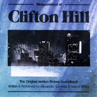 Disappearance at Clifton Hill - Official Soundtrack