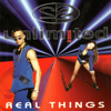 2 Unlimited - Real Things artwork