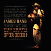 James Hand - Baby, Baby, Don't Tell Me That