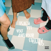 Peach Pit - You and Your Friends artwork